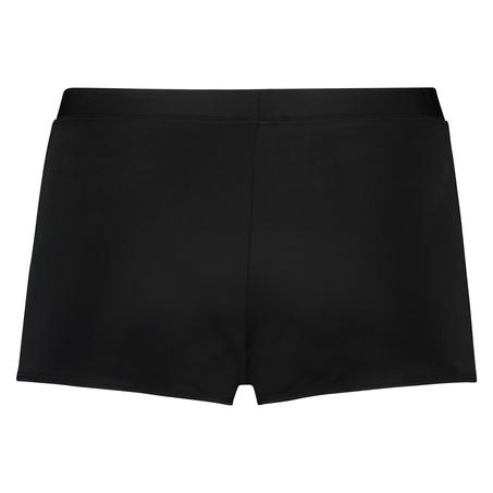 Basic bikinishorts, sort