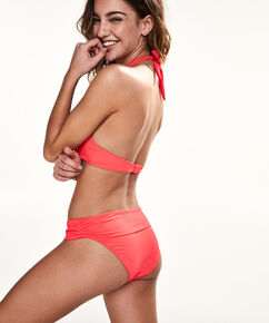 Sunset Dream bikinitrusse, rød