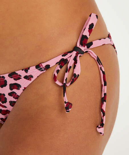 Rio bikinitrusse Mirage, pink