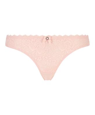 Maya g-streng, pink