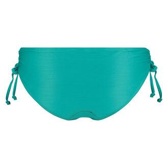 Aurora høj bikinitrusse, grøn