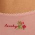 Brasiliansk trusse Noelle, pink