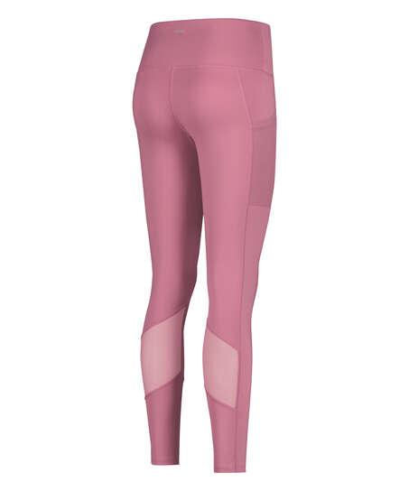 HKMX Oh My Squat-leggings med høj talje, lilla