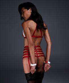 Bralette Wendy, rød
