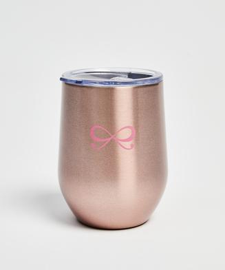 Termokaffekrus, pink