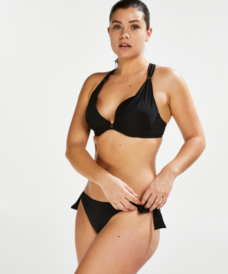 Sunset Dream brasiliansk bikinitrusse, sort
