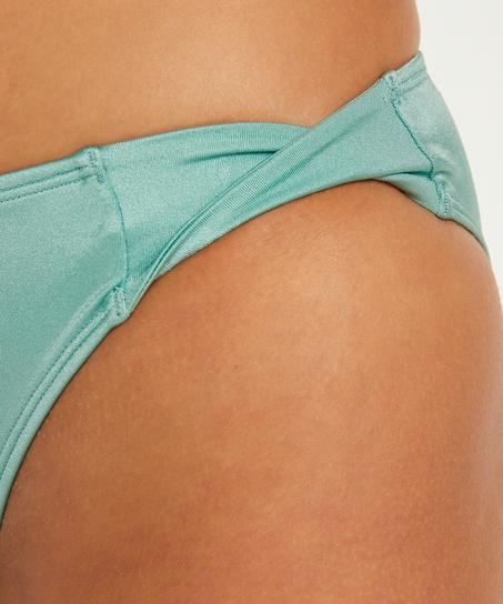 Rio bikinitrusse SoCal, grøn