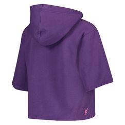 HKMX sweater, lilla