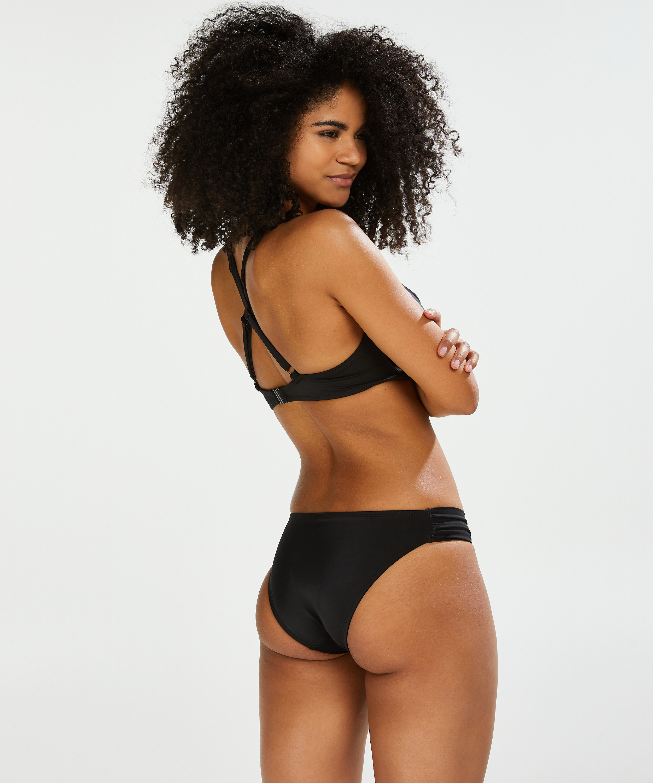 Rio bikinitrusser Sunset Dream , sort, main
