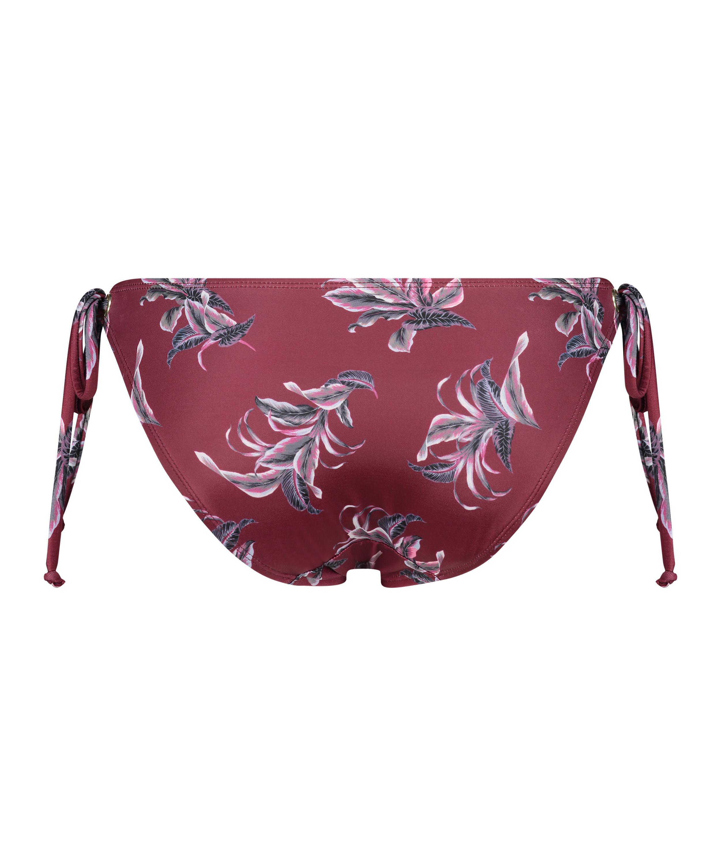 Rio bikinitrusse Tropic Glam, rød, main