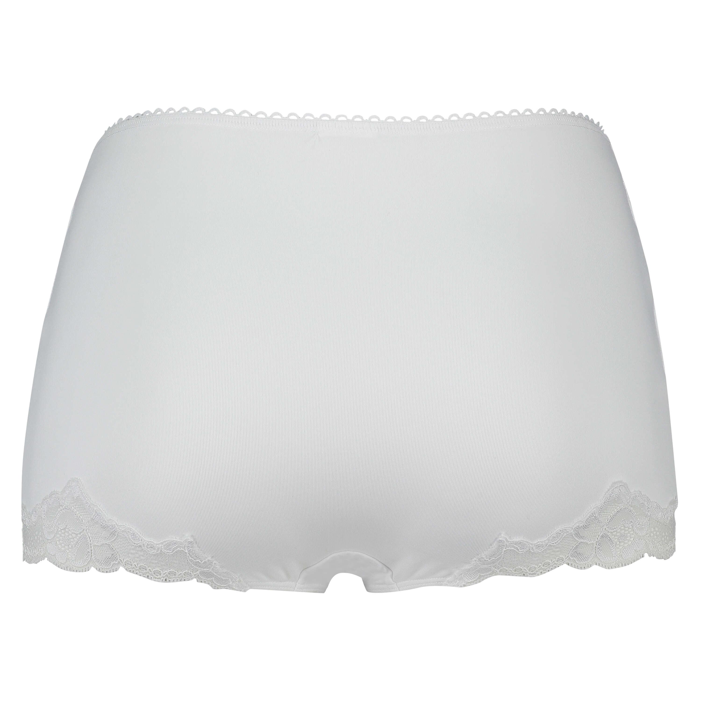 Secret Lace shorts, hvid, main