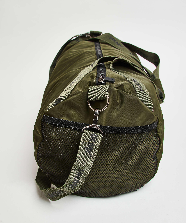 HKMX Sportstaske, grøn, main
