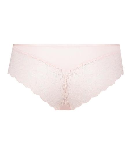 Brasilianske shorts Mia, pink