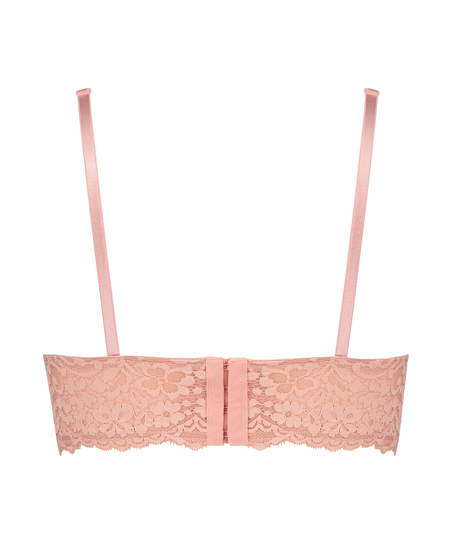 Bralette Rose, pink