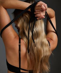 Private Body Bondage-tov, sort