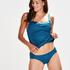 Rio bikinitrusser Sunset Dream , blå