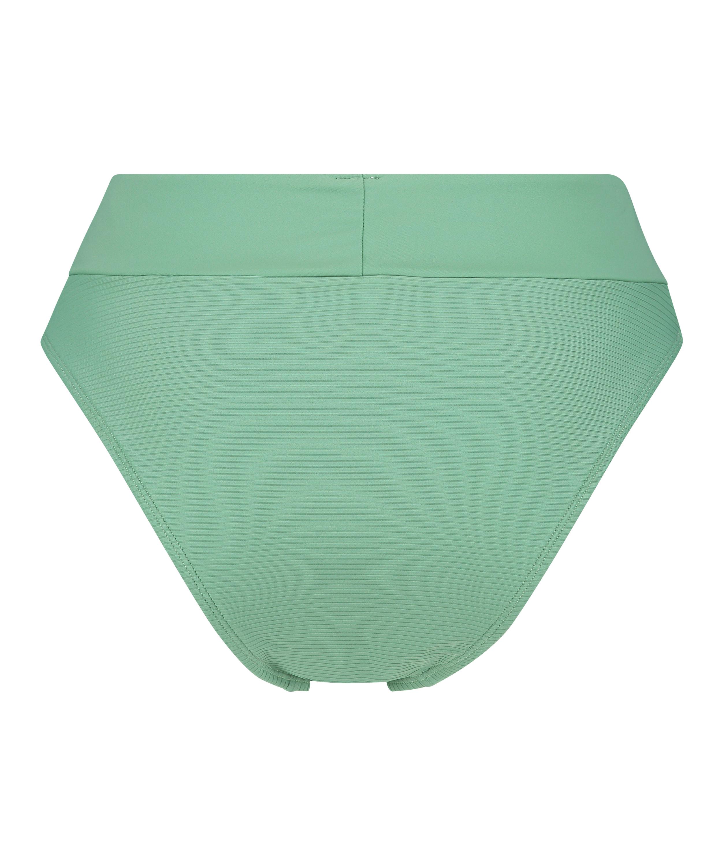 Høj bikinitrusse Sienna, grøn, main