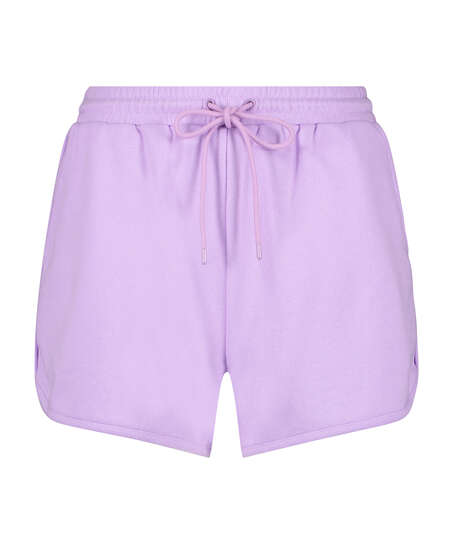 Shorts Snuggle Me, lilla