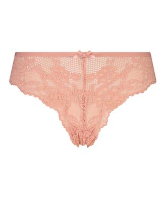 Bianca brasiliansk trusse, pink
