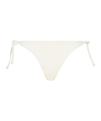 Rio bikinibund Libby, hvid