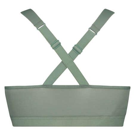 HKMX Sport bh The Pro Level 3, grøn