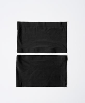 Lårbånd Micro, sort