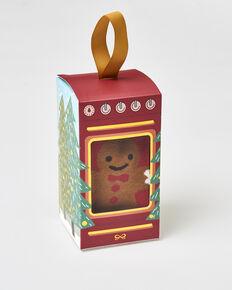 Gift Box Strømper , rød