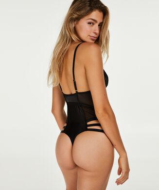 Emily body, sort