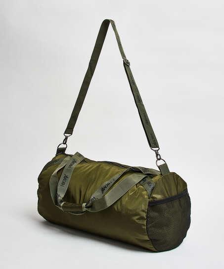 HKMX Sportstaske, grøn
