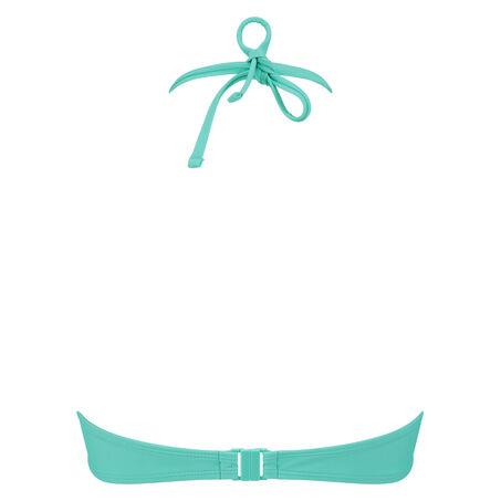 Sea Grass pushup-bikinitop, grøn