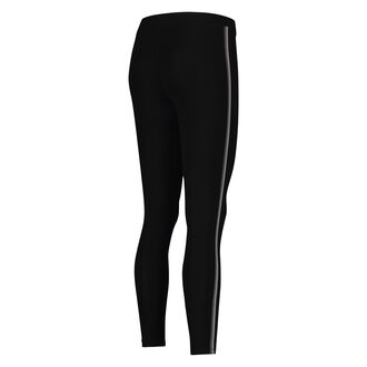 HKMX Low Waisted leggings level 1, sort