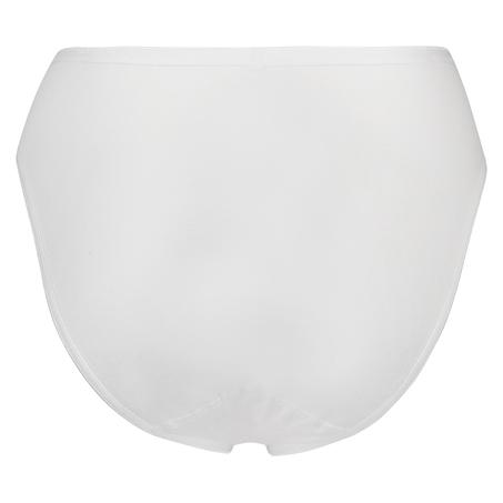 Superslip Rio bomuld, hvid