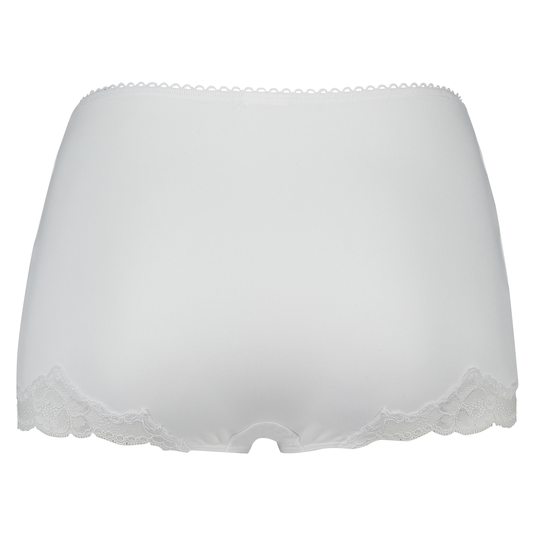Maxi trusse rio Secret Lace, hvid, main