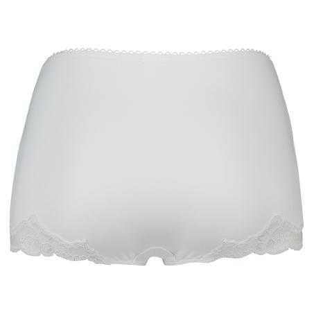 Maxi trusse rio Secret Lace, hvid