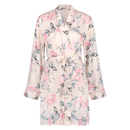 Kimono Woven, Beige