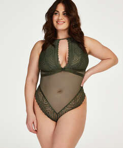 Body Jerrine I AM Danielle, grøn