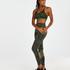 HKMX Oh My Squat-leggings med høj talje, grøn