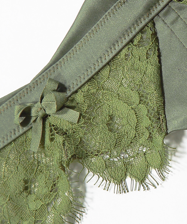 Hofteholder Hannako, grøn, main