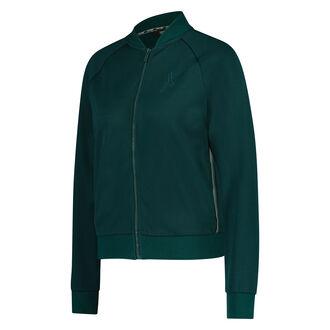 HKMX jakke, blå
