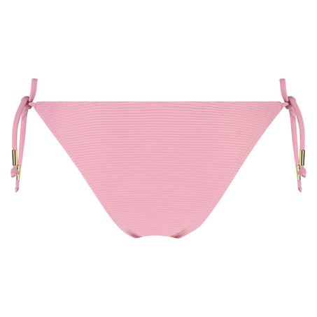 Tanga bikinitrusse Desert Springs, pink