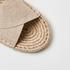 Sandaler I AM, hvid