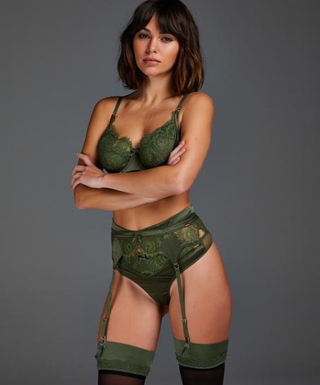 Hofteholder Hannako, grøn