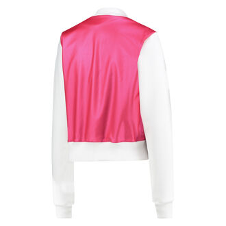 HKMX jakke, pink