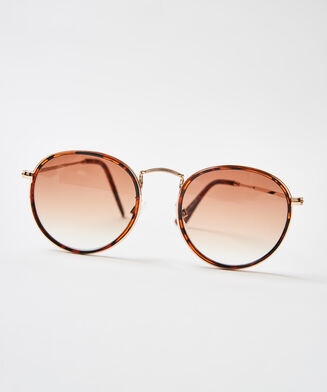Solbrille, Brown