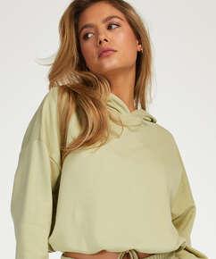 Sweater Snuggle Me, grøn