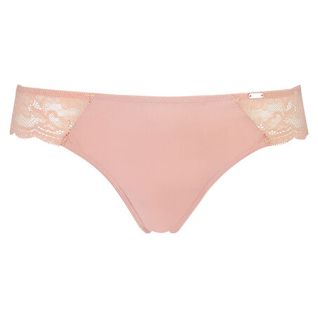 Angie brasiliansk trusse, pink
