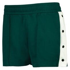 HKMX Tracksuit shorts, blå