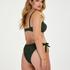Brasiliansk bikinitrusse Tonal Leo, grøn