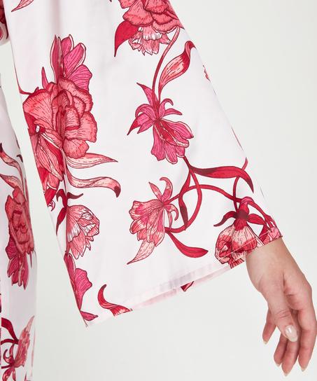 Kimono Zinnia, pink