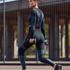 HKMX The Motion-leggings med høj talje , grøn